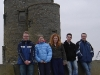Lahinch castle