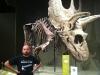 Roberto and his Dinosaur